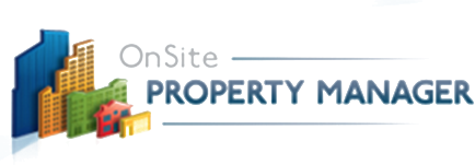 OnSite Property Manager logo