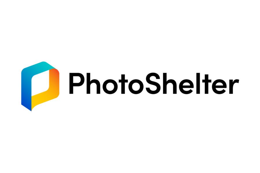 PhotoShelter for Brands logo