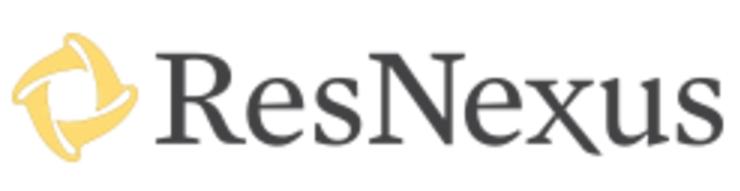 ResNexus PMS logo