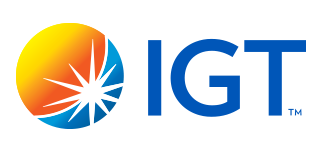 IGT Casino Systems Products logo