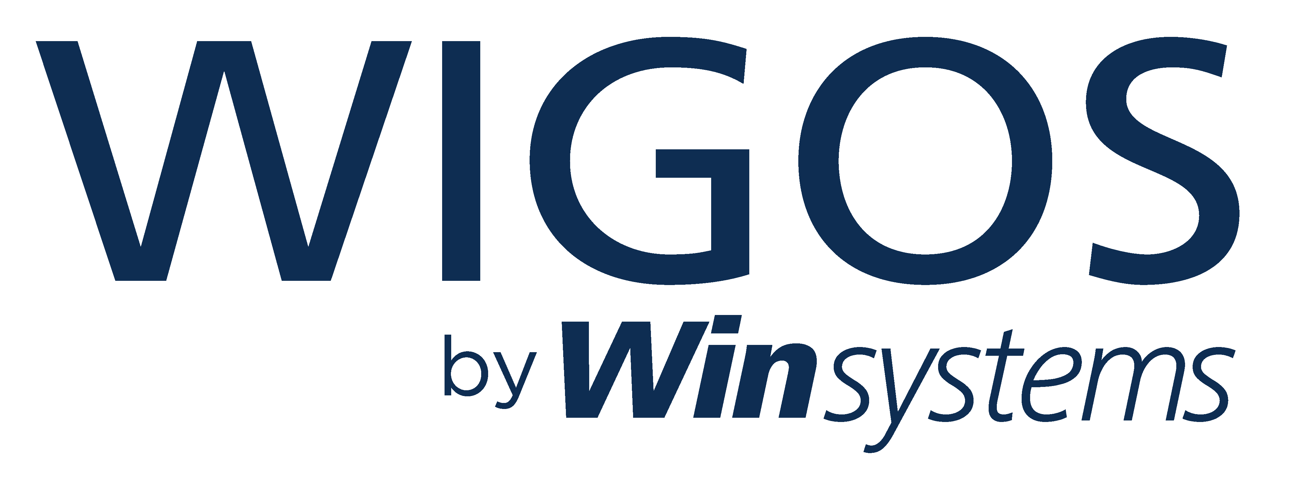 WIGOS Casino Management System logo