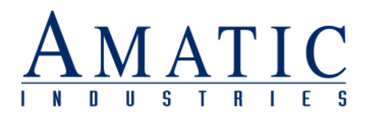 AMATIC Casino Management System logo