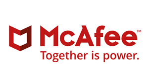 McAfee Database Security logo