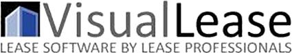 VisualLease logo