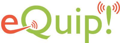 eQuip! for IT Asset Management logo