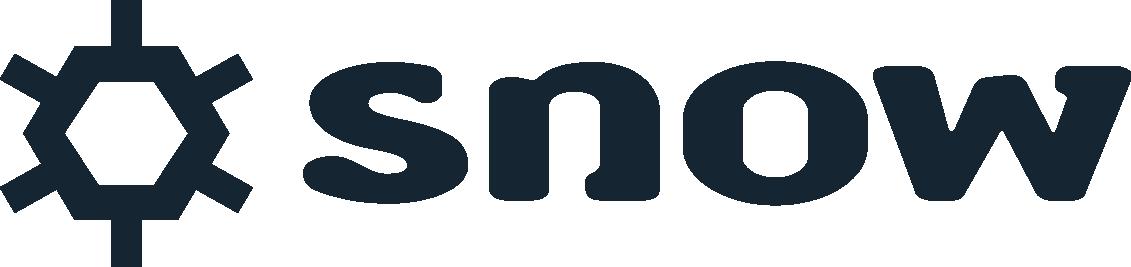 The Snow Platform logo
