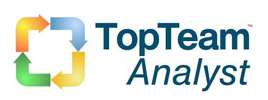 TopTeam Analyst logo