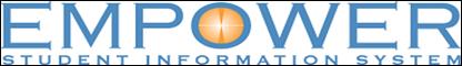 Empower Student Information System logo