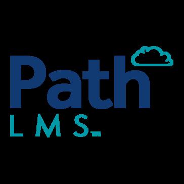 Path LMS logo