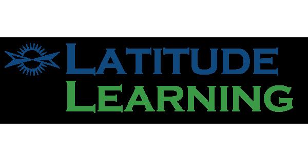 Latitude Learning LMS logo