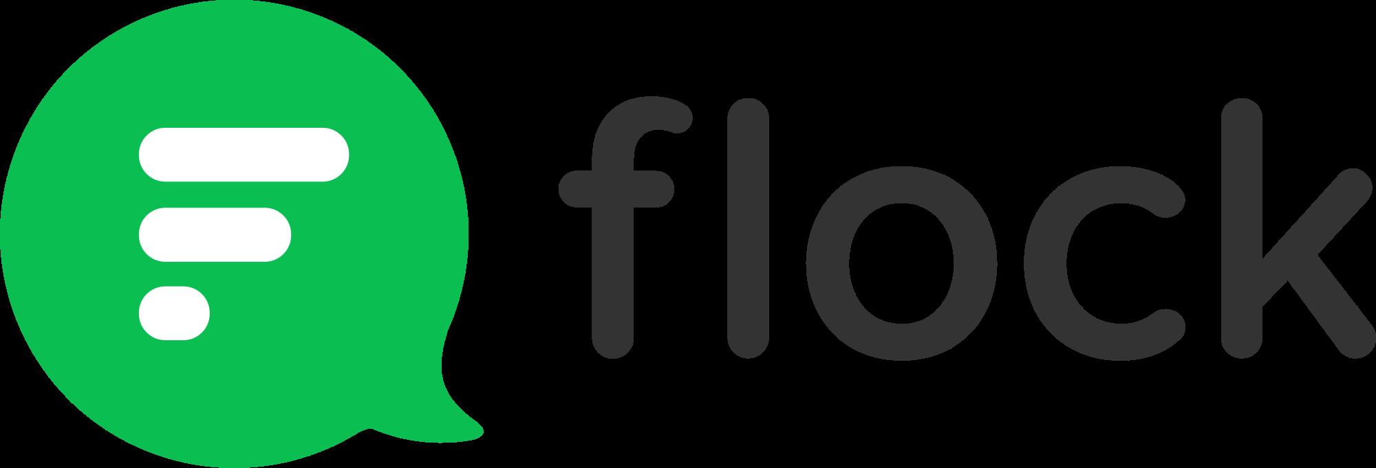 Flock logo