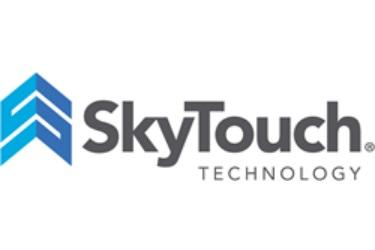 SkyTouch Hotel OS® logo