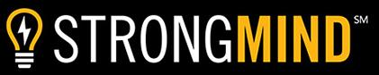 StrongMind Digital Curriculum logo