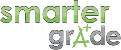 SmarterGrade logo