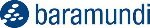 baramundi Mobile Device Management logo