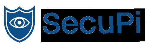 SecuPi logo