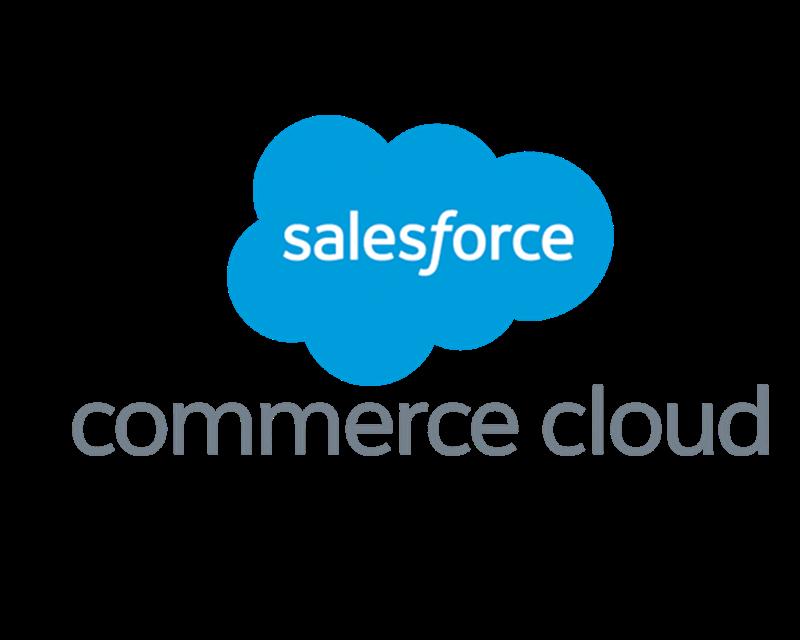 Salesforce B2B Commerce Cloud