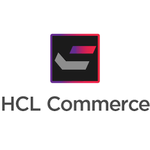 HCL Commerce logo