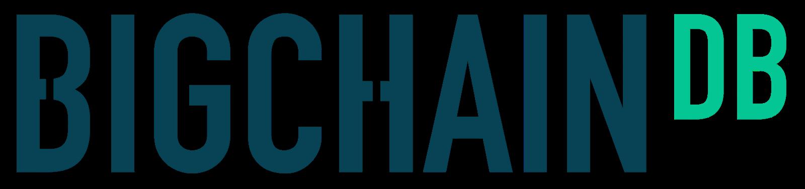 BigChainDB Platform logo