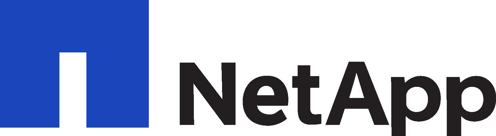 NetApp SnapCenter logo