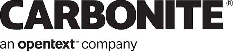 Carbonite EVault logo