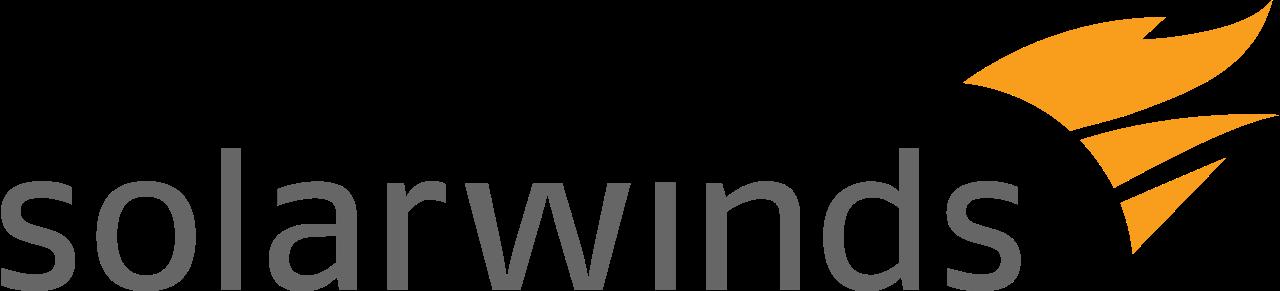 SolarWinds Backup logo