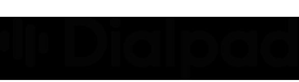 Dialpad Talk logo