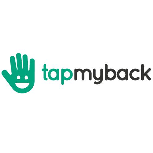 Tap My Back logo