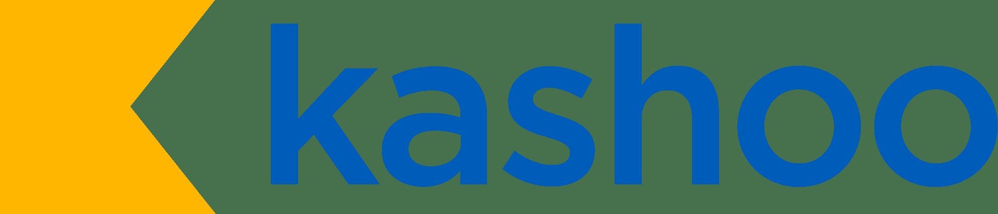 Kashoo Invoice and Accounting Software logo