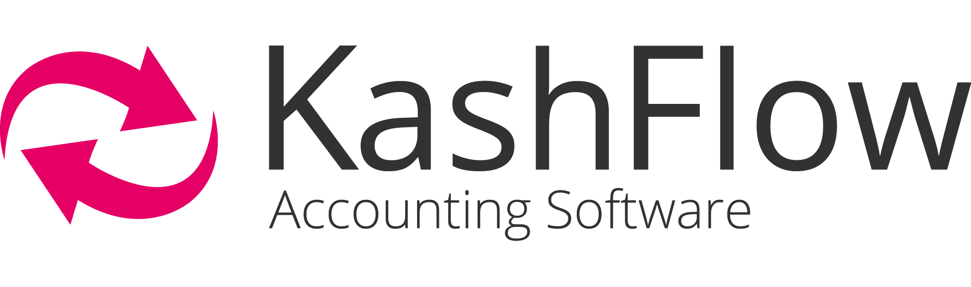 KashFlow Accounting logo