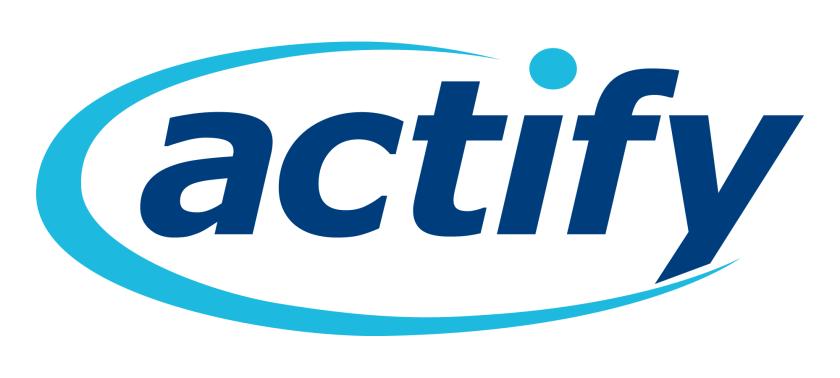 Actify Centro logo