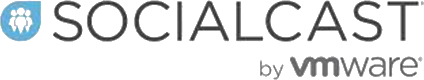 VMware SocialCast logo