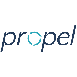 Propel Product Lifecycle Management logo