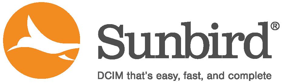 Sunbird DCIM logo