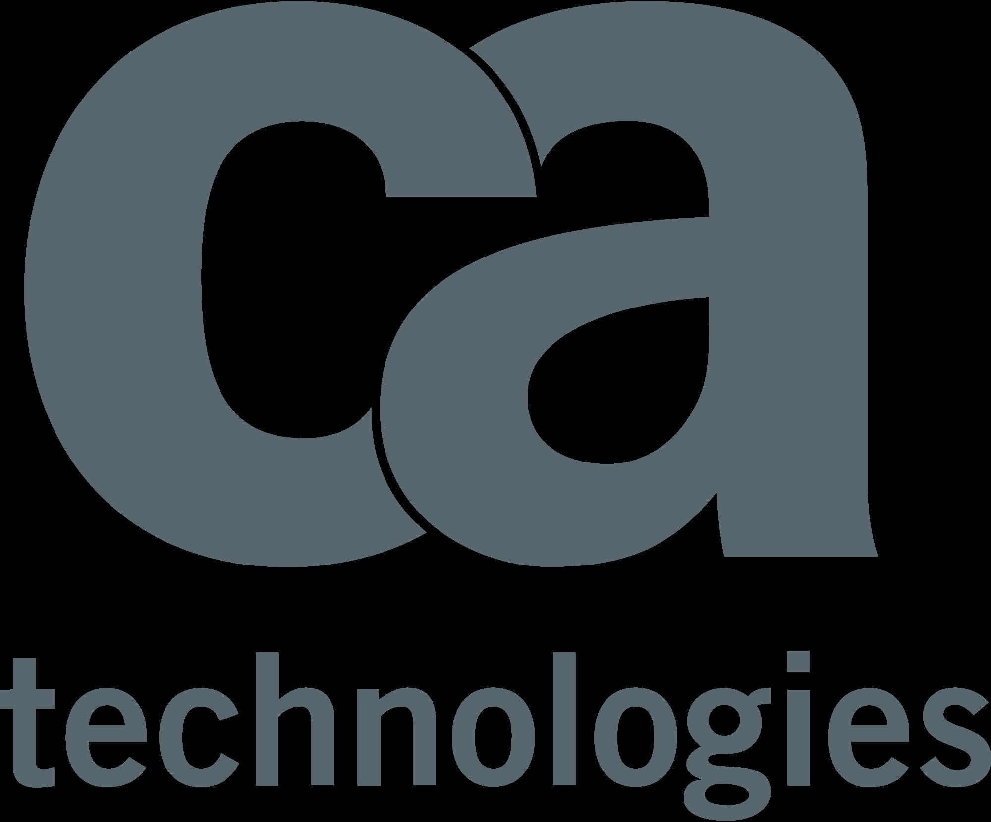 CA DCIM logo