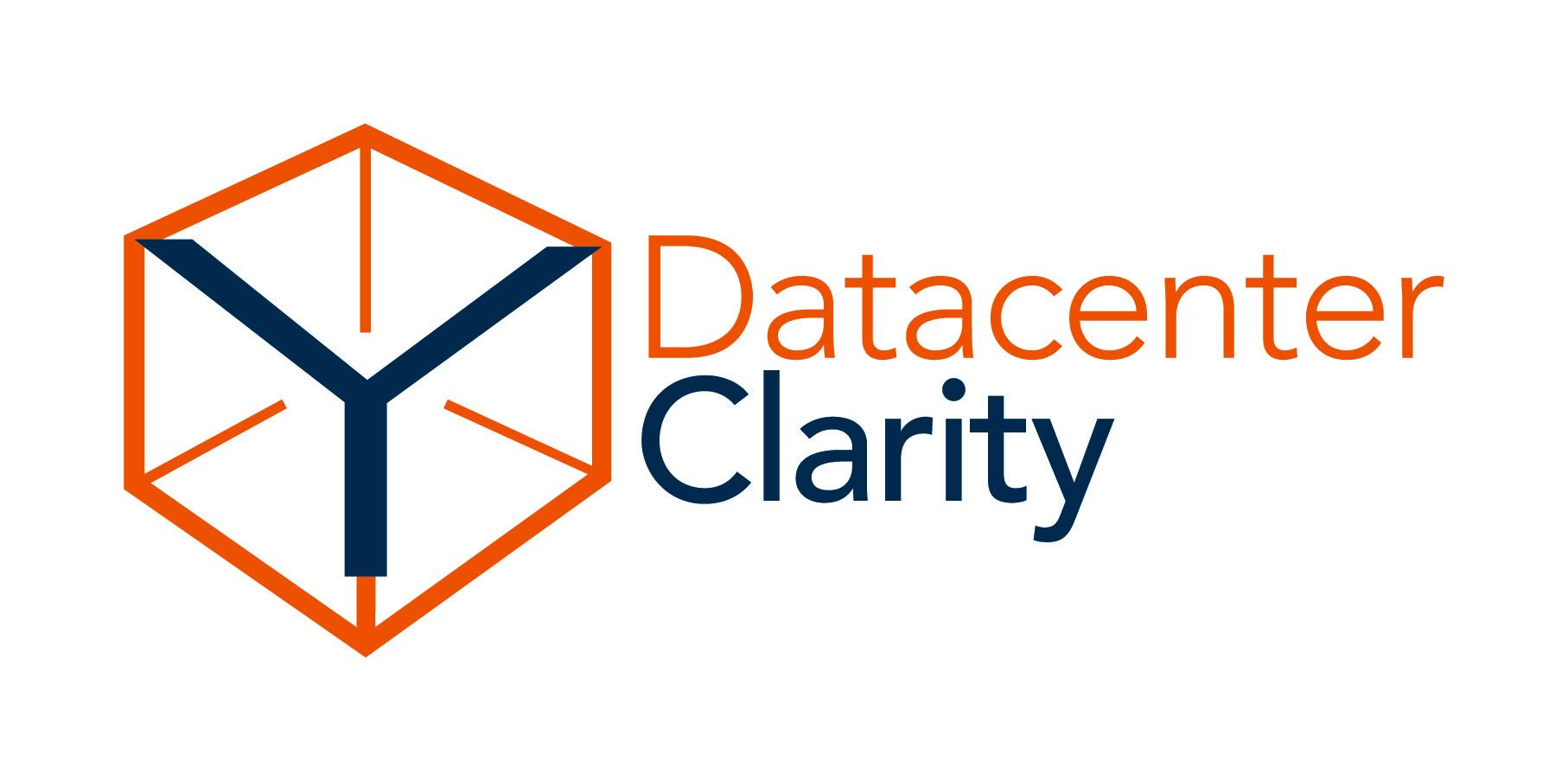 Datacenter Clarity DCIM logo