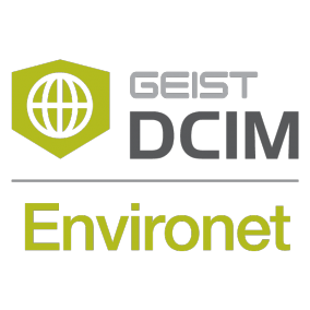 Geist DCIM logo