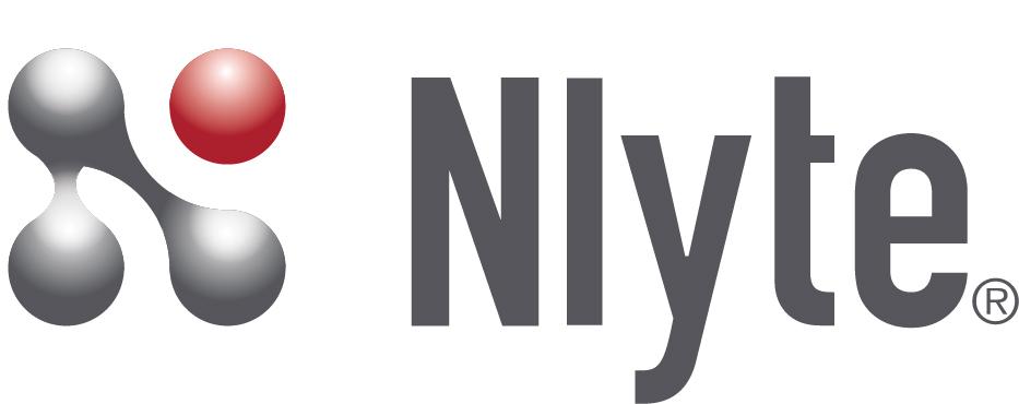 nlyte Platinum DCIM logo