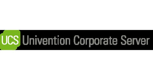 Univention Corporate Server logo