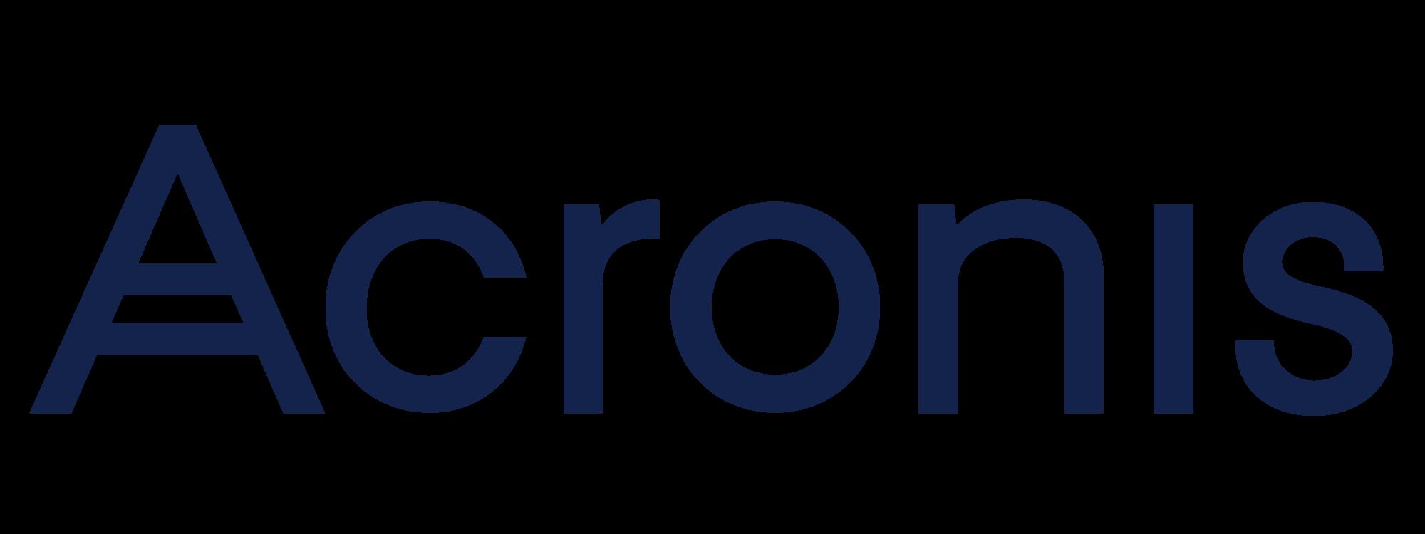 Acronis MassTransit logo
