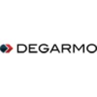 DeGarmo logo