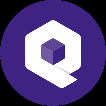 QuodeIT logo