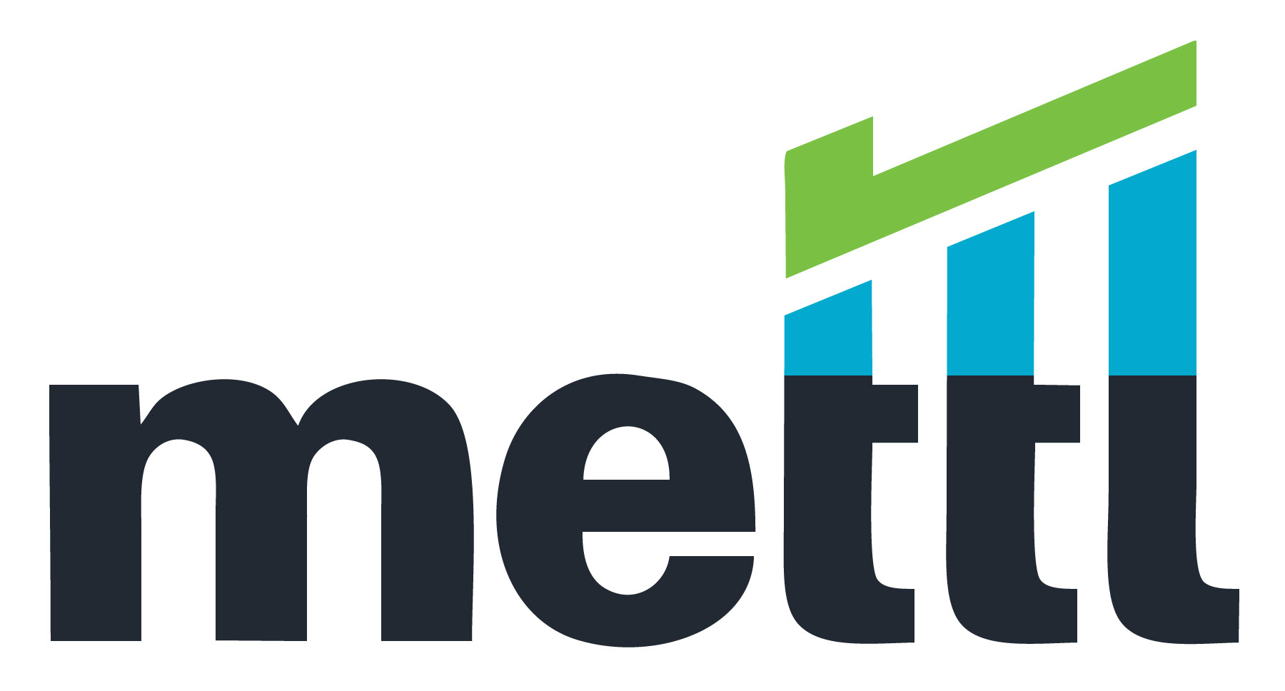 Mettle HireTRACK logo