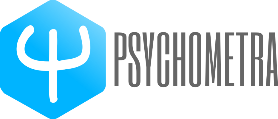 Psychometra logo