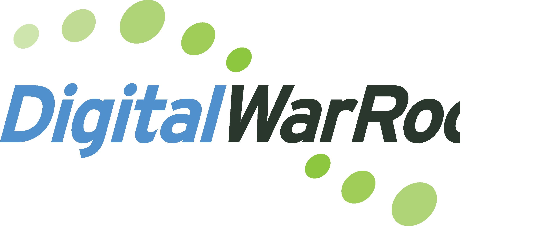 Digital WarRoom logo