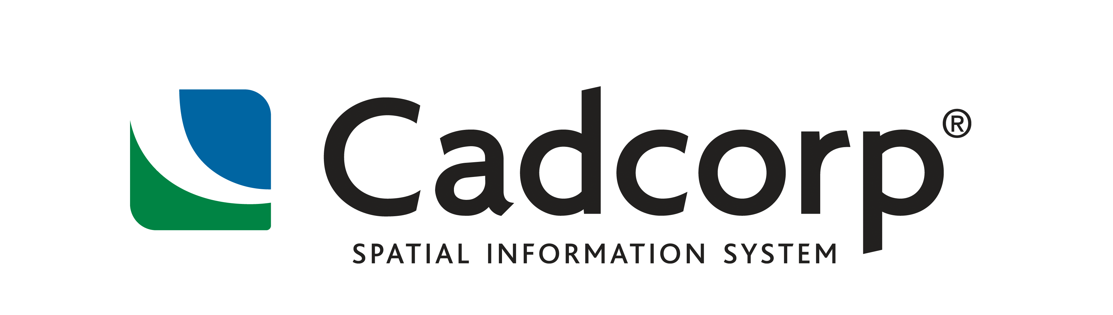Cadcorp Spatial Information System logo