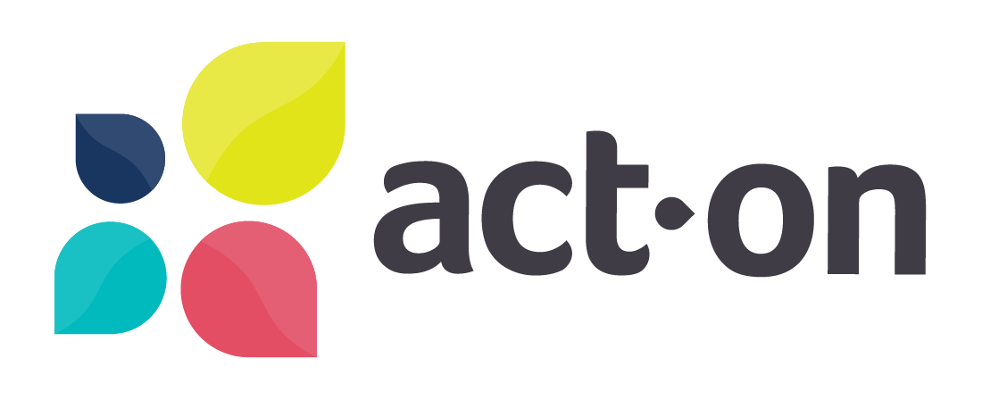Act-On Platform logo