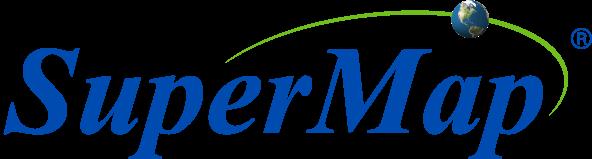 SuperMap GIS logo