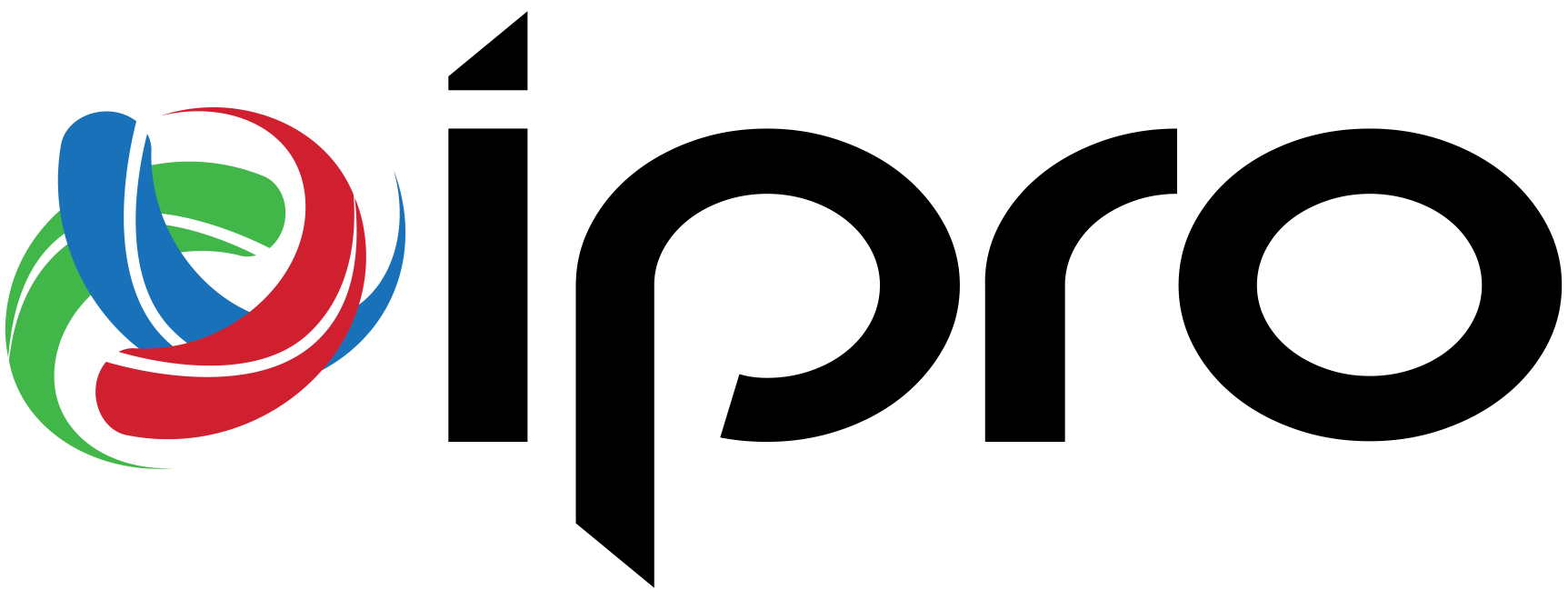 Ipro eDiscovery Suite logo