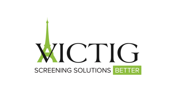 VICTIG Screening Solutions logo